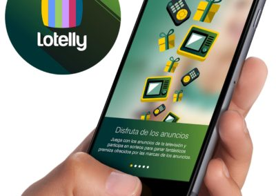 Lotelly